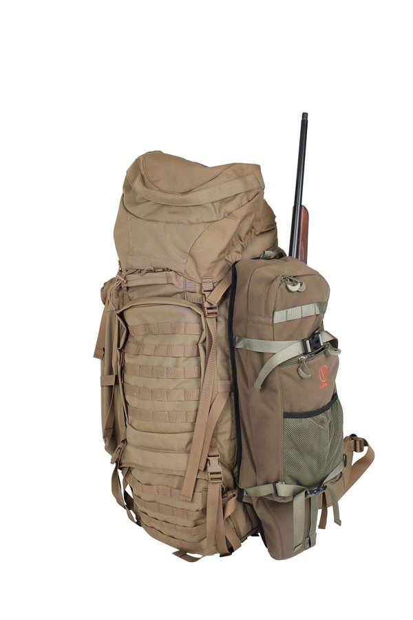 Vorn Fox 7 Liter Backpack Green or Realree Xtra
