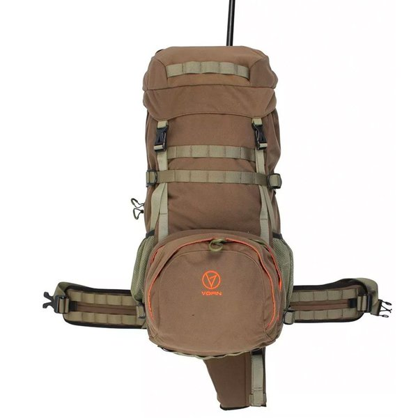 Vorn Deer 42 Liter Backpack Green or Realtree Xtra