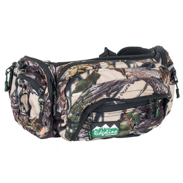 Ridgeline 5 Pocket Utility Belt