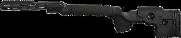 GRS Rifle Stock Warg Tikka T3/X Black