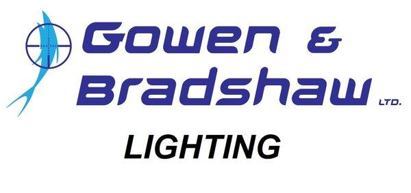 Gowen and Bradshaw Luminator Hand Held Rechargeable Spotlight