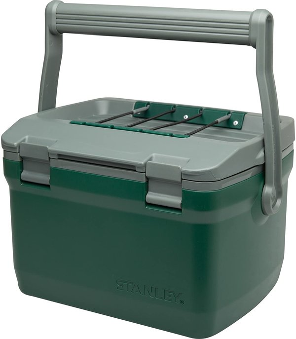 Stanley Adventure Lunch Cooler 6.6 L Green