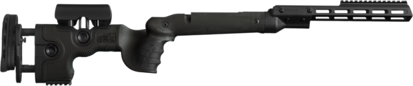 GRS Rifle Stock Warg Tikka T3/X Black