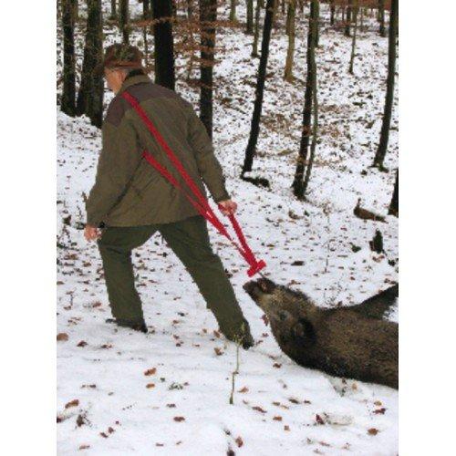 JAGERSCHMID Hunters Mate Deer Drag