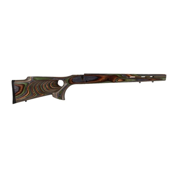 Boyds Hardwood Rifle Stock Thumbhole Howa 1500 Long Action Forest Camo