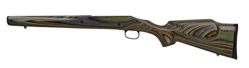 Boyds Hardwood Classic Rifle Stock for Ruger American Long Action RH Forest Camo Laminate