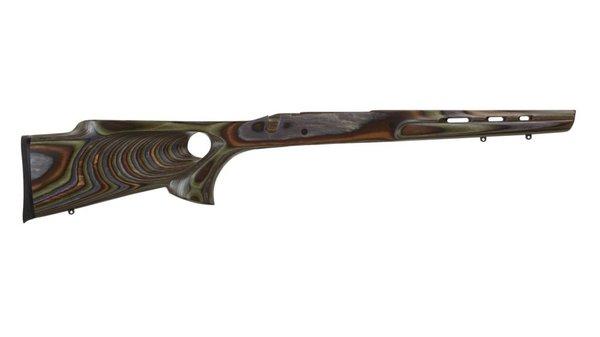Boyds Hardwood Rifle Stock Featherweight Thumbhole Tikka T3 Forest Camo Laminate DBM SA FBC