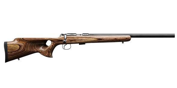 CZ 455 Thumbhole Varmint .17 HMR Rifle