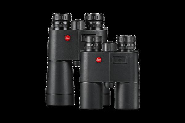 Leica Geovid Rangefinding Binocular 8x42 R, Y