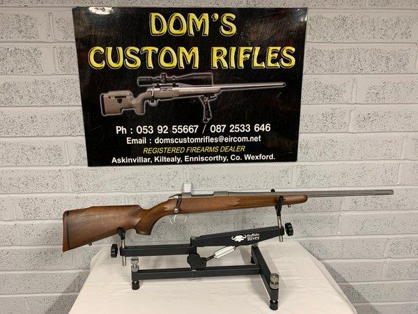 Sako 85 Rifle Timber .22-250 (Used)