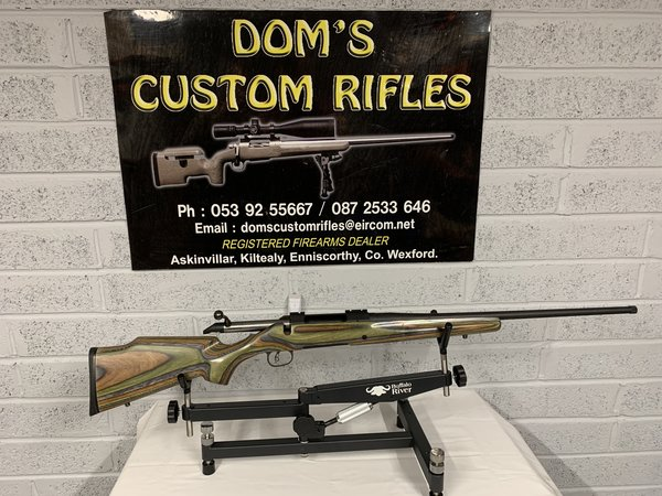 Ruger American Rifle .270 (used)