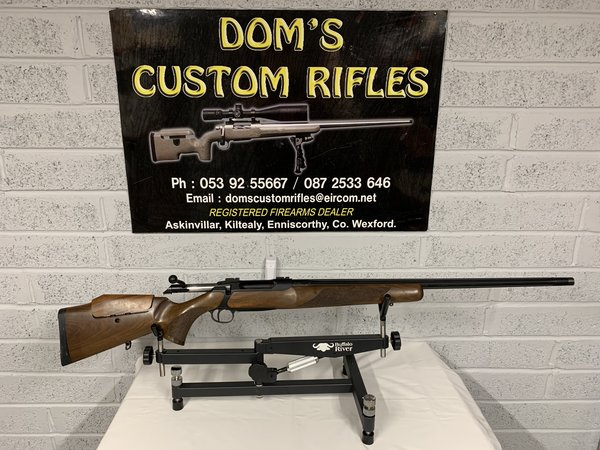 Sauer 202 Wolverine Rifle .22-250 (used)