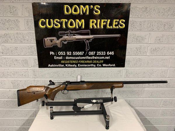 Sauer 202 Wolverine Rifle .22-250 (used)