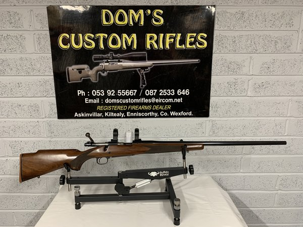 Winchester Model 70 Varmint Rifle .22-250 (Used)