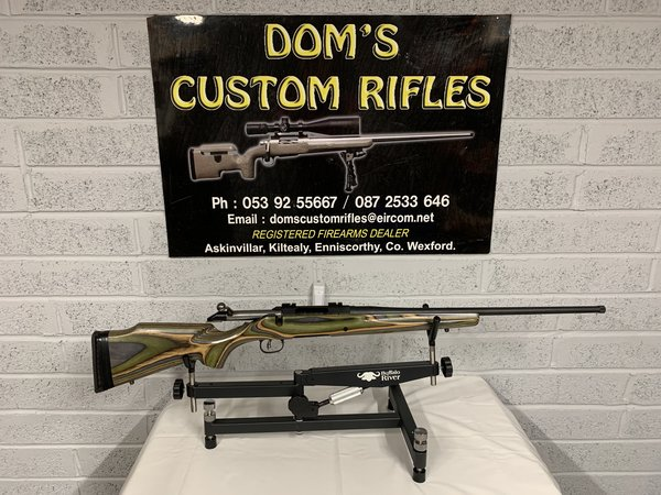 Ruger American Rifle .308 (Used)