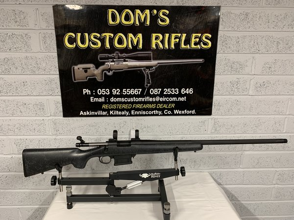 Remington 700 Rifle .204 Ruger (Used)