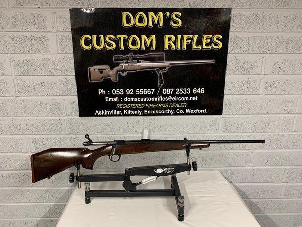 Sabatti Rifle 6.5x55 (Used)