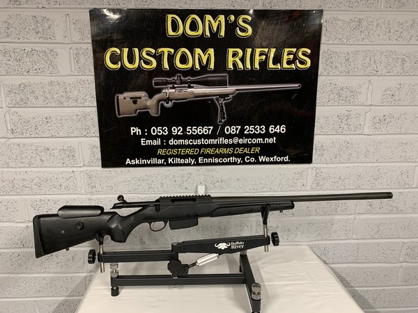Tikka T3 Tactical Rifle .308 win (Used) (SOLD)