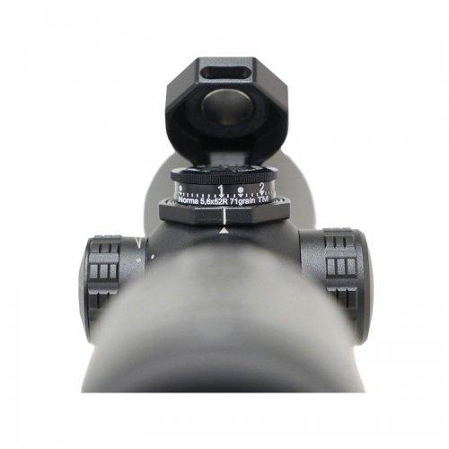 Kahles BDC H5 Black Ballistic Turret