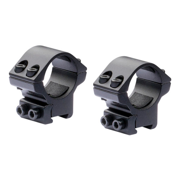 Nikko Stirling MKII Match Mounts
