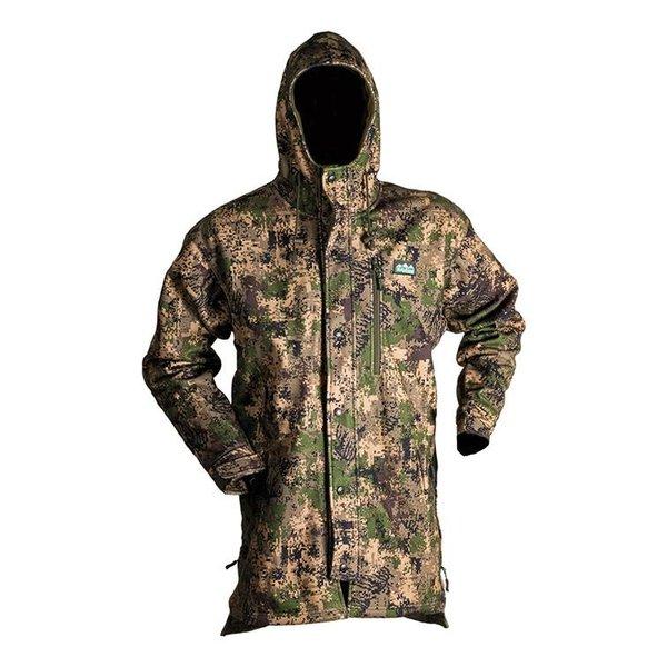 Ridgeline Pro Hunt Jacket Digital Camo