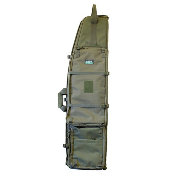 """Ridgeline Tactical Sniper Bag Olive 47"""""""