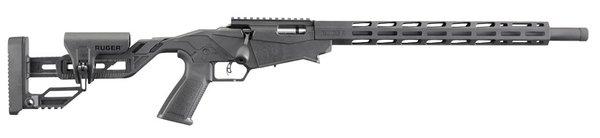 Ruger Precision Rimfire Rifle .22lr