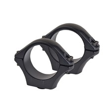 "Sako & Tikka Opti-Lock RINGS - 1"" Low - Blued"