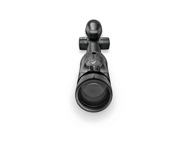 Swarovski Z8i Rifle Scope 2-16x50 P L 4W-I