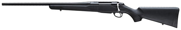 Tikka T3X Lite Rifle Synth Blue Left Hand