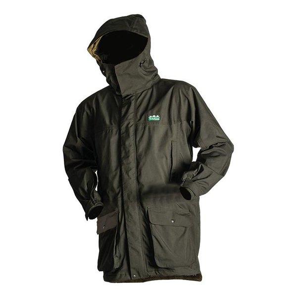Ridgeline Typhoon Jacket Olive