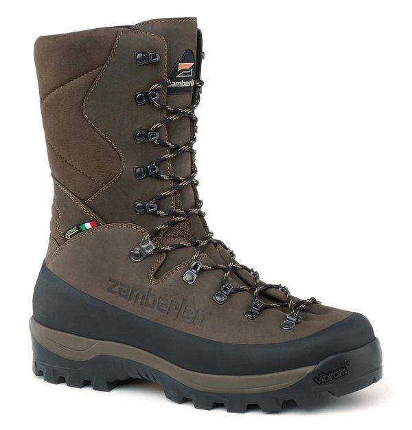 Zamberlan Kodiak GTX Hunting Boot Brown Nubuk