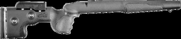 GRS Rifle Stock Berserk Black for Howa 1500 SA and Tikka T3