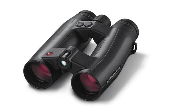 Leica Geovid 8x42 HD-R 2700 Rangefinding Binoculars