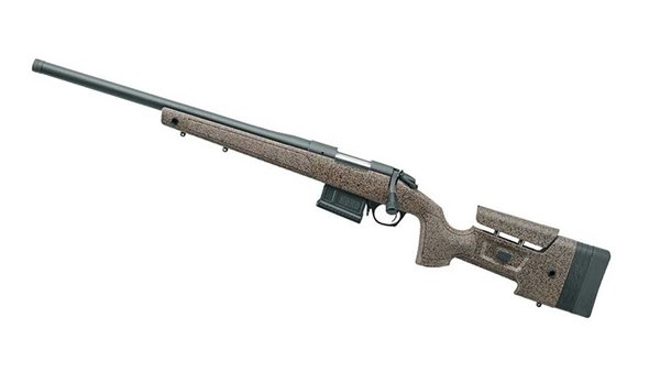 Bergara B14 HMR Rifle Left Hand