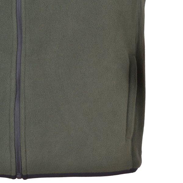 Ridgeline Heathland Fleece Olive Green