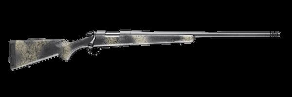 Bergara B14 Wilderness Ridge Rifle
