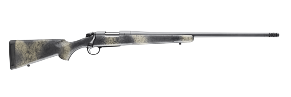 Bergara B14 Wilderness Ridge Rifle