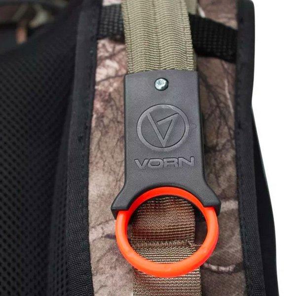 Vorn Deer 42 Liter Backpack Green or Realtree Xtra