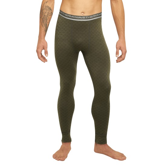Thermowave Merino Xtreme Long Pants