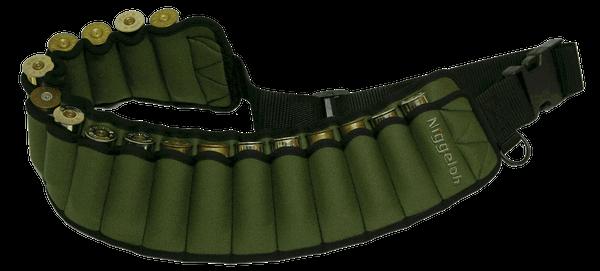 Niggeloh Shotgun Shell Cartridge Belt