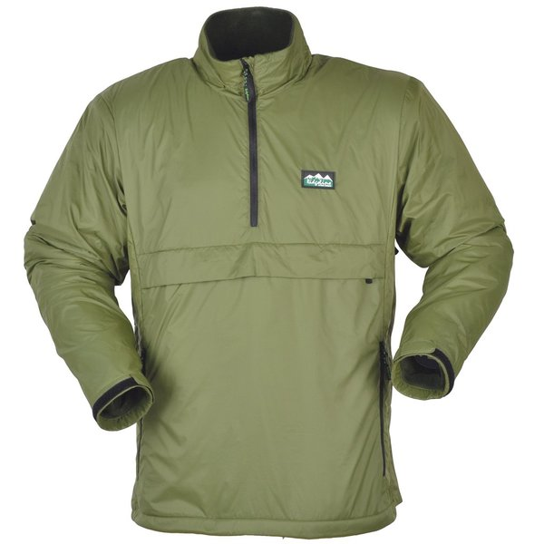 Ridgeline Ripstorm Lite Shirt Olive Green