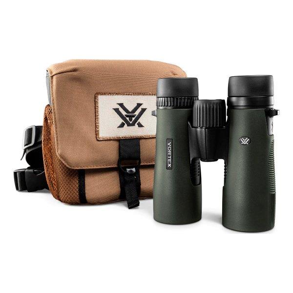 Vortex Diamondback HD 8x42 Binocular with Harness