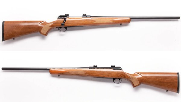 Swiss Hunting Rifle SHR 970 .223
