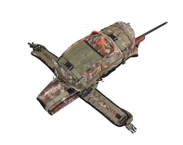 Vorn Lynx 12/20 Liter Backpack Green or Realtree Xtra