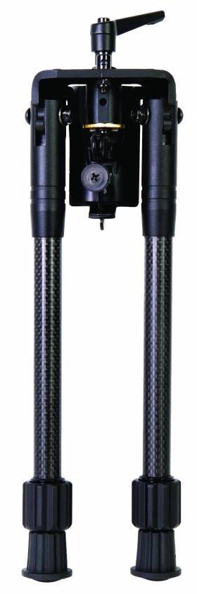 GMK Carbon Fiber Bipod incl Picatinny Adaptor