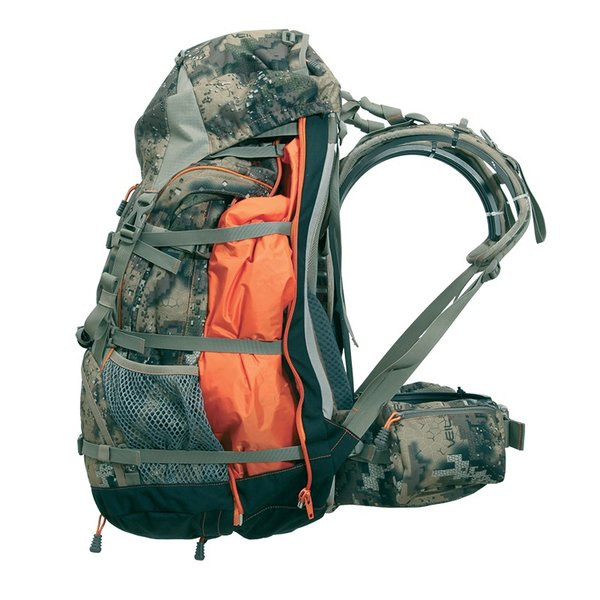 Markhor Yosemite Evo 55+ Camo Veil Backpack