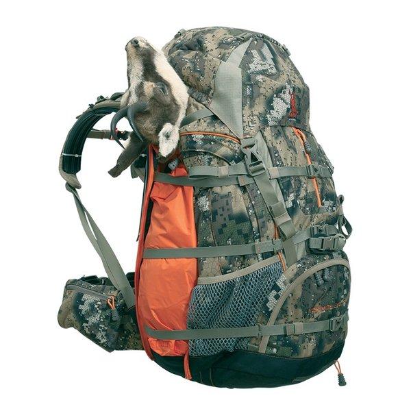 Markhor Yosemite Evo 55+ Camo Veil Backpack